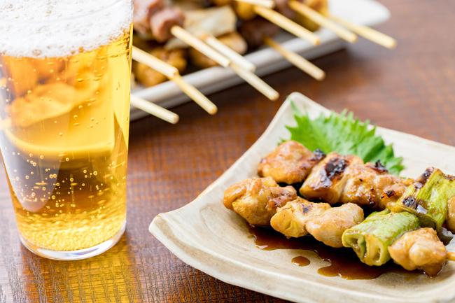 ラガービール(イメージ)