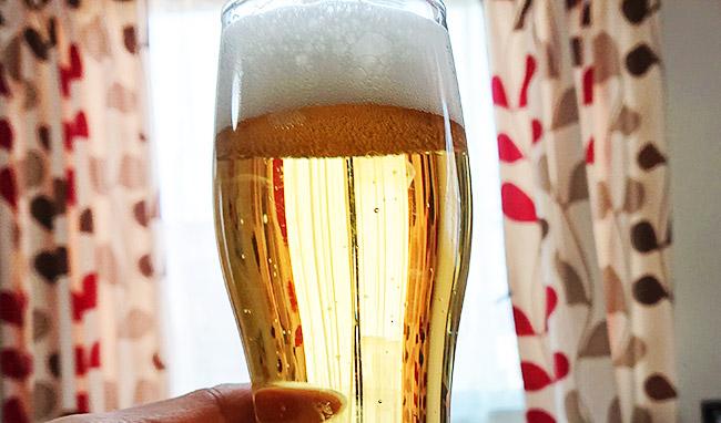 軽井沢高原ビール 2020年限定 セッションIPA