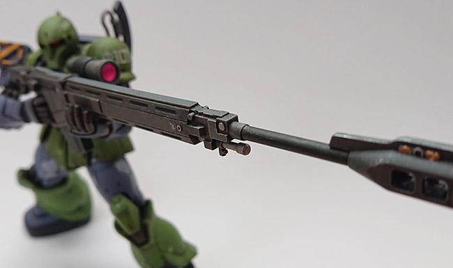 オリジン版 HG旧ザク(ザク1)