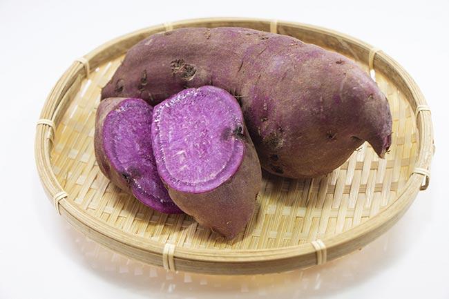 紫芋(イメージ)