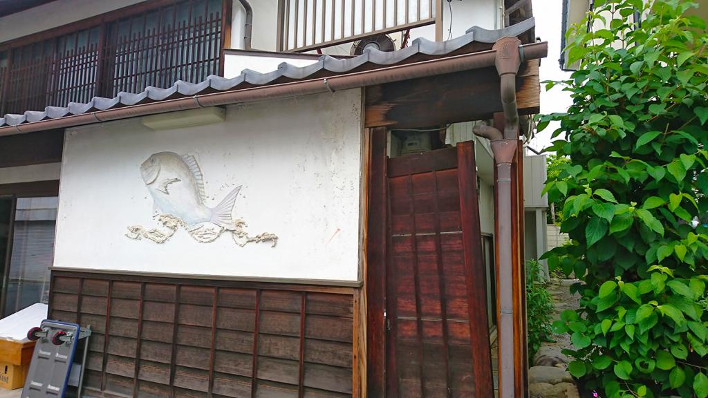 蔵の街「須坂」