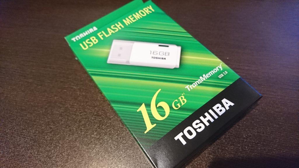 フラッシュメモリ/ TNU-A016G